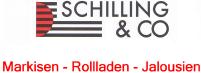 Schilling Co Sonnenschutz Wuppertal Markisen